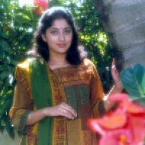 Lakshmi Gopalaswamy Childhood pictures 4