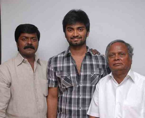 Atharva family photos tamil actor celebrity family wiki for K murali mohan rao director wikipedia