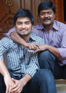 Tamil actor Atharva parents father Murali
