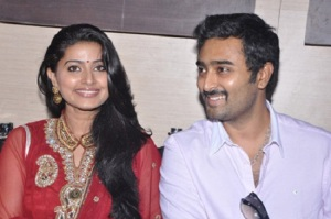 Tamil actor Prasanna wife sneha