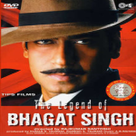 The Legend of Bhagat Singh – 2002