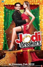 10. Jodi Breakers - 2012