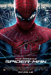 10. The Amazing Spider-Man – 2012