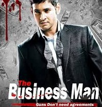 11. Businessman – 2012