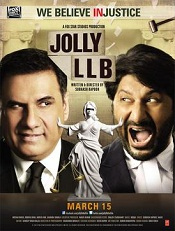 11. Jolly LLB – 2013