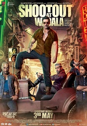12. Shootout at Wadala – 2013