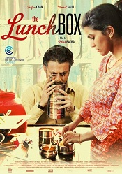 12. The Lunchbox – 2013