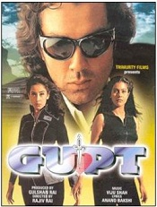 2. Gupt The Hidden Truth – 1997