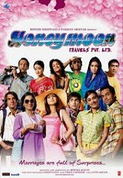 2. Honeymoon Travels Pvt. Ltd. – 2007