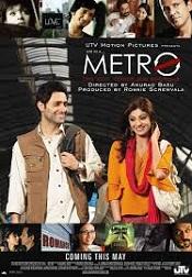 3. Life in a... Metro – 2007