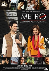 4. Life in a... Metro – 2007