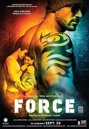 5. Force – 2011