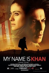 5. My Name Is Khan – 2010