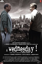 8. A Wednesday! – 2008