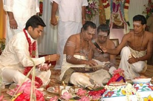 Jyothika Saravanan Wedding photos 2