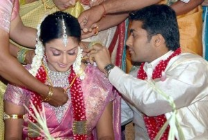 Jyothika Saravanan Wedding photos 6