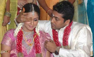 Jyothika Saravanan Wedding photos 7