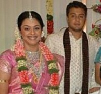 Jyothika Saravanan brother Suraj