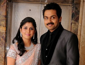 Jyothika Saravanan brother-in-law Karthik Sivakumar and his wife Ranjini Chinnaswamy
