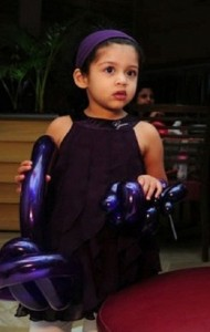 Jyothika Saravanan children daughter Diya