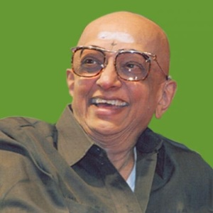 Ramya Krishnan uncle Cho Ramaswamy