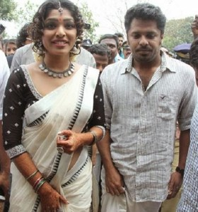 Rima Kallingal Wedding photos 1