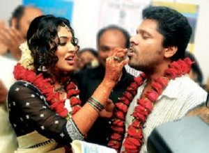 Rima Kallingal Wedding photos 7
