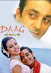 12. Daag The Fire – 1999