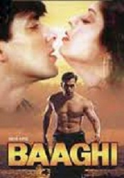2. Baaghi A Rebel for Love – 1990