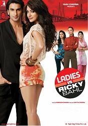 2. Ladies vs Ricky Bahl – 2011