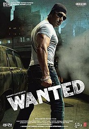 21. Wanted – 2009