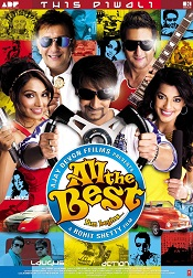 24. All the Best Fun Begins – 2009