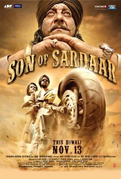 27. Son of Sardaar – 2012