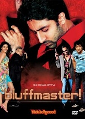 3. Bluffmaster! – 2005