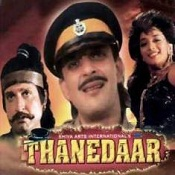 8. Thanedaar – 1990