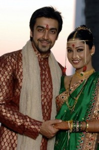 Aashish Chaudhary Wedding photos 1
