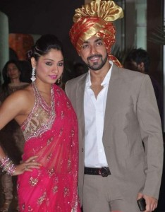 Aashish Chaudhary Wedding photos 4