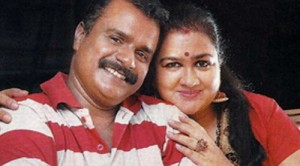 Actress Urvashi Husband Shivaprasad