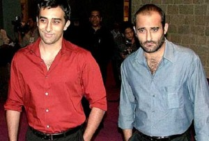 Akshaye Khanna Brother Rahul Khanna