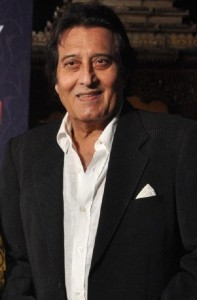 Akshaye Khanna Parents father Vinod Khanna