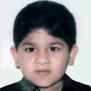 Allu Sirish Childhood pictures 2