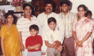 Allu Sirish Childhood pictures 4