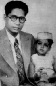Amitabh Bachchan Childhood pictures 2