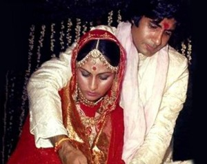 Amitabh Bachchan Wedding photos 2