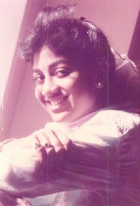 Shilpa Shetty Childhood pictures 5