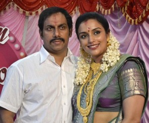 Shweta Menon Wedding photos 1