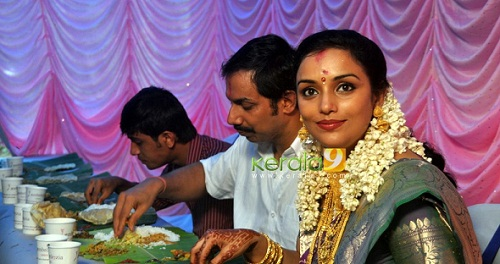 Shweta Menon family photos | Celebrity family wiki