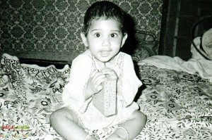 Siva Balaji Childhood pictures 1