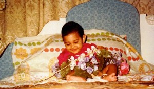 Siva Balaji Childhood pictures 3