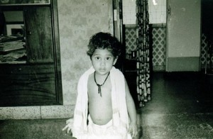 Siva Balaji Childhood pictures 5